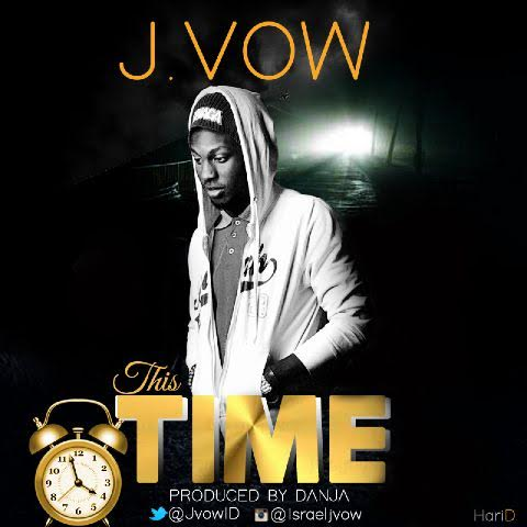 J. Vow - Time