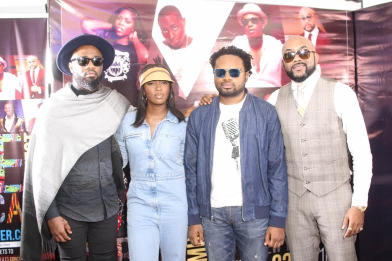 One Africa Music Festival-Nigerian Acts2