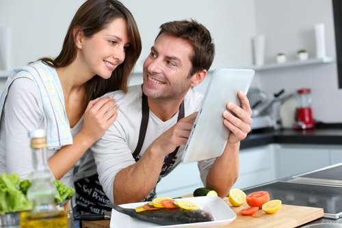 Undeniable Signs Your Guy is Husband Material