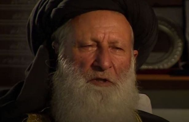 Beat Your Wives On These Conditions -Pakistan's Religious Leader Explains