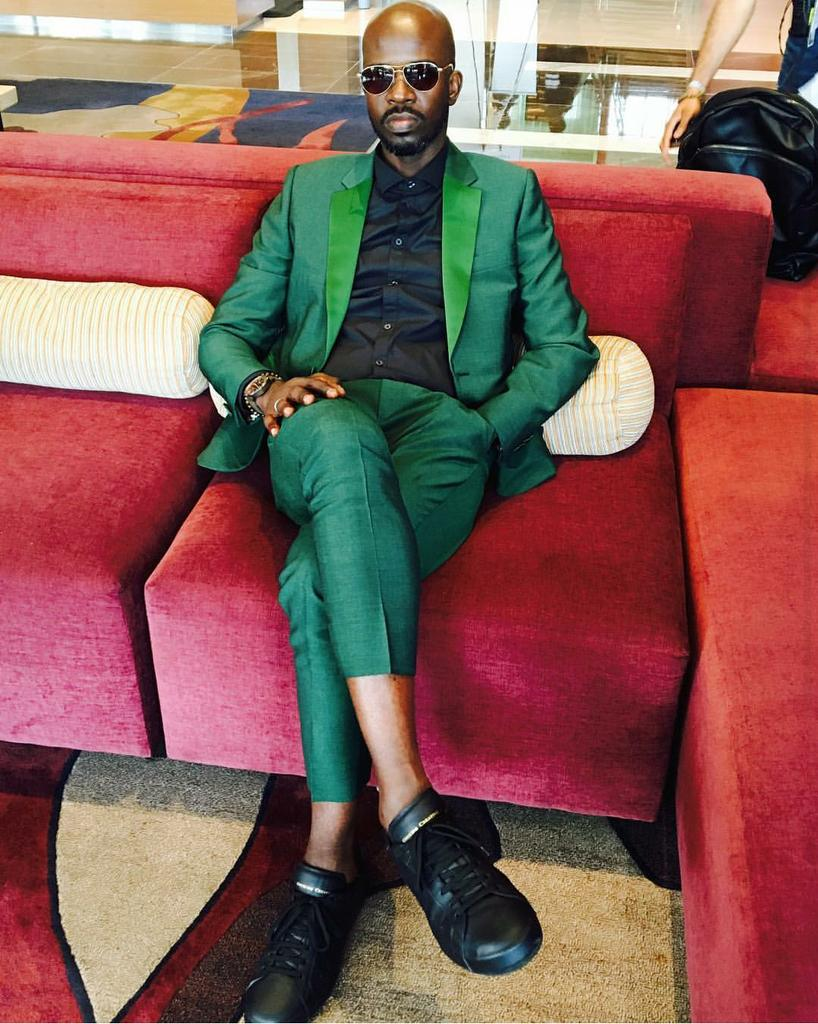 Black Coffee Wins BET Best International Act, Africa Defeating Wizkid, Yemi Alade & Others