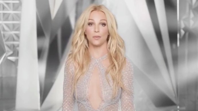 Britney Spears Unveils Her 20th Perfume, 'Private Show' That Has Iced Coffee Scent
