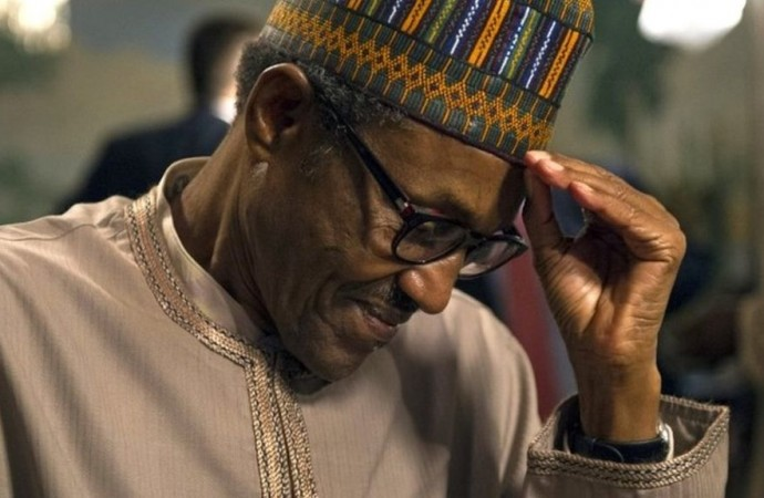 Buhari Is Nigeria's Problem, Not Its Solution – Former US Lawmaker
