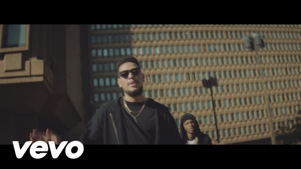 HOT VIDEO: AKA Ft. Yanga – 'Dreamwork' (Official)