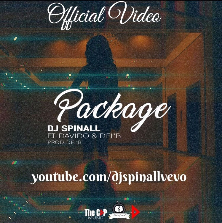HOT VIDEO: DJ Spinall Ft. Davido & Del'B – 'Package' (Official)