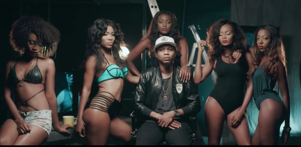 HOT VIDEO: Reminisce – 'Owo Re' (Official)