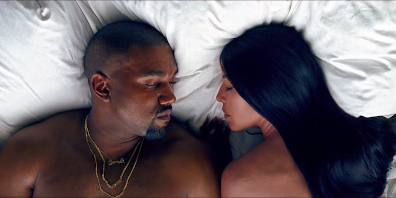 Kanye West Explains The Concept Behind Controversial Famous Video