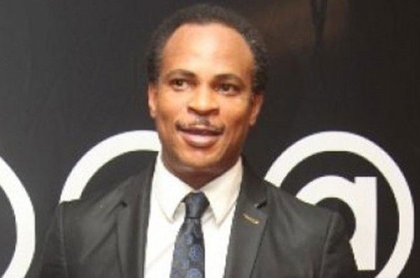 Nollywood Veteran Fred Amata Robbed at Gun Point in Front of His Home, Lexus SUV and Other Items Stolen