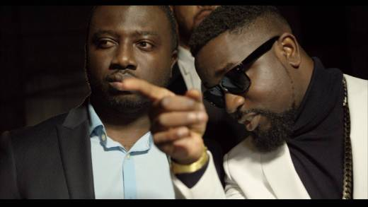 S911 Video Premiere: Sarkodie [@sarkodie] Ft. Jayso - 'Bossy' (Official)