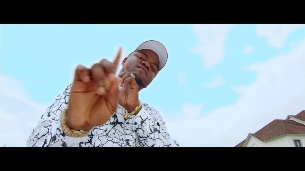 S911 Video Premiere: Skales [@youngskales] Ft. Banky W – 'Nobody's Business' (Official)