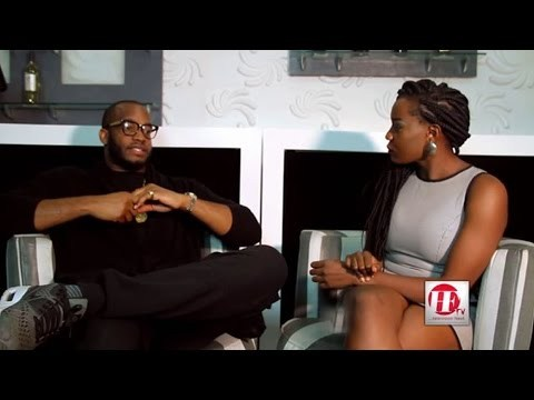 "VIDEO: Lynxxx Gives An Insight Into His Spiritual Journey On A New Episode of ""Da Chat"""