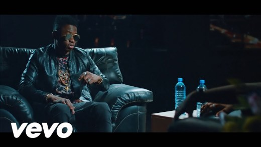 VIDEO PREMIERE: Lil Kesh [@lilkeshofficial] - 'Ishe' (Official)
