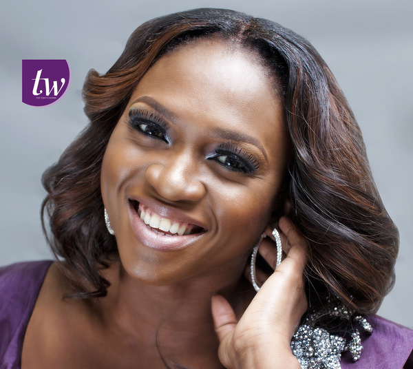 Waje Defines Her Ideal Man As She's Patiently Waiting To Find One