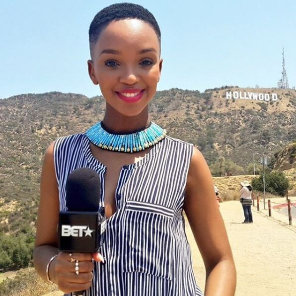 Yemi Alade, AKA & Other African Stars In L.A For #BETAwards 2016